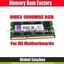 computer ram 8GB(1X8GB 2RX4) DDR3 ECC REG DIMM RAM