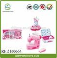 bellezza colori a casa i bambini giocano giocattoli a batteria ragazze cinese macchina da cucire