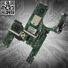 Wholesale laptop motherboard for HP 6515B AMD mainboard 443897-001 fully tested 100% work perfect 60 days warranty