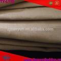 14 s * 14 s linho puro tecido planície tingida confortável a granel de linho tecido para calças