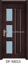 economic useful interior melamine door for living room