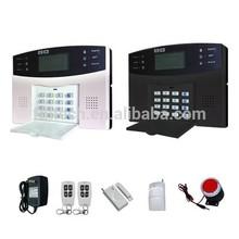 Wireless Home Security GSM/SMS door alarm Burglar GSM Alarm System,Wireless appliance control function FDL-30A