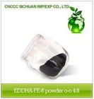 EDDHA Fe 6% Iron Powder o-o: 4.8 Chelate Fertilizer