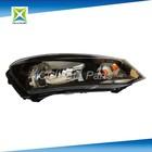 auto body parts car body kits Head Lamp(sport black) for Volkswagen Gol3 00~05