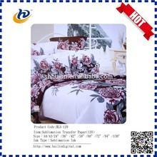Inkjet Printing Sublimation Heat Transfer Paper For Textile, Porcelain, Ceramic Mug, Jersey and Leather