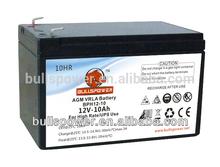 12v 12ah ups battery ups battery bank 3kva battery backup online ups 12v 10ah BPH12-10/BPH12-50W