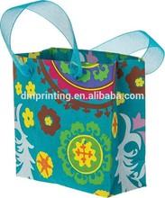 Paper Carrier Bag/Paper Kraft Bag/Paper Carry Bag