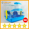 2015 new design pets villa hamster cage large animal cages for sale mouse trap