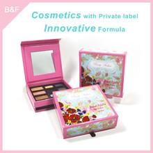 Eyeshadow Cosmetic,Eyeshadow Makeup set model naked eyeshadow fancy make up brush free samples