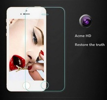 for iPhone 5 5S 5C Ultra Thin HD Clear Explosion-proof Tempered Glass Screen Protector Cover Guard Film