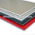 El precio de fábrica/alucobond/panel compuesto de aluminio