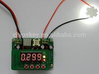 DC-DC Constant Voltage & Current Buck Module B3603 CNC LED Driver High Precision