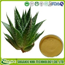 Herbal extract Aloe Vera extract , Aloe Vera Powder