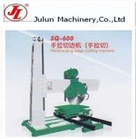 JULUN CUTTING EDGE MACHINE (SQ-600)