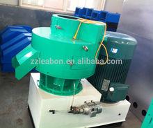 High capacity 6/8mm Wood Pellet Making Equipment to make fuel pellets