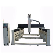 wood and polyfoam 3D cnc milling machine hot new products for 2015