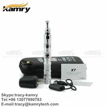 Kamry x7ego vaporizer pen fast shipping smoking device in stock