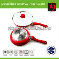 2015 Factory price special design pan salt