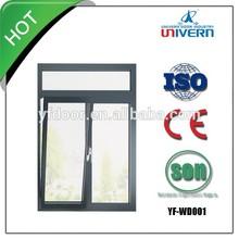 tilt and turn windows YF-WD001