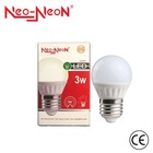 Neo-Neon 3W E27 LED Bulb