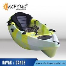 Beautiful double pc sport boat/kayak/canoe