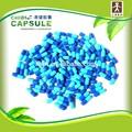 Material de embalaje / de calidad farmacéutica cápsula vacía