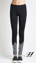 women leggings, women capris tight long trousers for women