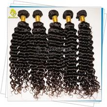 Luxefame hair full from top to bottom unprocessed virgin human hair grade 6a eurasian hair