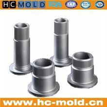 aluminum die casting die manufacturing