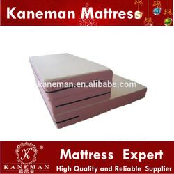 Queen size Visco memory foam folding Kid play floor mattress