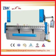 carbon steel plate cnc hydraulic press brake, stainless steel plate cnc press brake ,