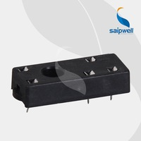 SAIPWELL/SAIP Factory Price Socket Mounted Electrical Waterproof Power Relay Switch
