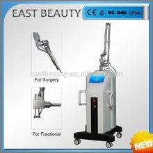 Fractional CO2 Laser co2 laser surgery