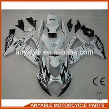 2015 newest hot selling for SUZUKI GSXR600 750 2006 2007 custom motorcycle fairing