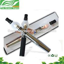 The Green Vapor wholesale wax vaporizer pen exgo w3, high quality wax skillet vaporizer