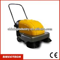 HOT SALE Supermarket Vacuum Road Sweeper / Hand Held Vacuum Road Sweeper - SIECC