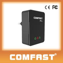 (CF-WP200M New) 200Mbps Nano PLC Homeplug Ethernet 220V