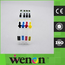 Empty refill ink cartridge for Brother LC111