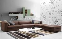 Regal living furniture living room leather sofa wholesaler