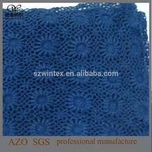 2015 Fashion New Design Handmade Crochet Throw Blanket !