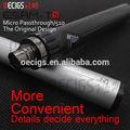2014 oecigs più venduto 100% originale oecigs mod sigaretta elettronica con 1600 mAh ego t batteria sigaretta e ingrosso