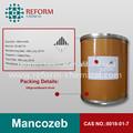 Fungicidas mancozeb+difenoconazole 60% wp +7.5% wp
