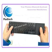 IR Control Wireless Keyboard for Panasonic Viera Smart TV