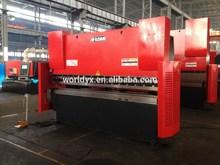 WC67Y-100x3200 Metal bending machine price
