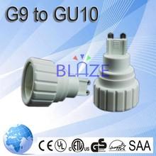 g9 to gu10 adapter bulb