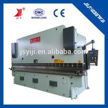 WC67Y-160t*5000 sheet metal and plate cnc hydraulic cutting bending folding shearing machine