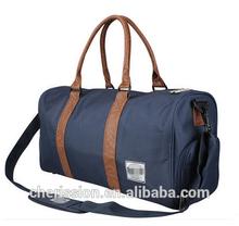 Lightweight barrel bag,duffel bag,barrel travel bag