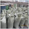 Ceniza cáscara arrox (RHA) Producción