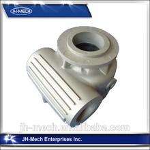 Low pressure aluminum casting gear Housing