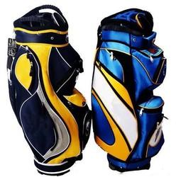 Hot selling nylon golf bag travel cover
